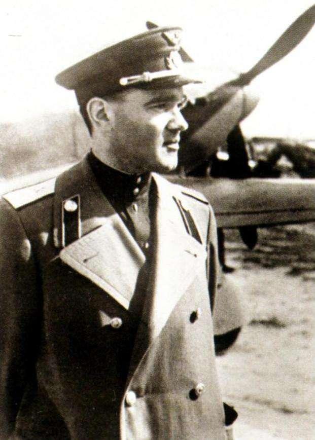 Александр Сергеевич Яковлев. Отец советских «Ястребков»