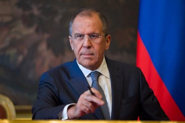 Сергей Лавров призвал игнорировать Зеленского и прочую русофобствующую нечисть