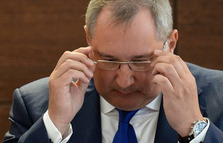 Рогозин: проект развития Севморпути «требует комплексной доработки»