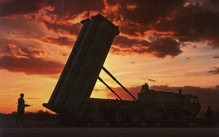 Минобороны РФ: США тестируют запрещённые ракеты