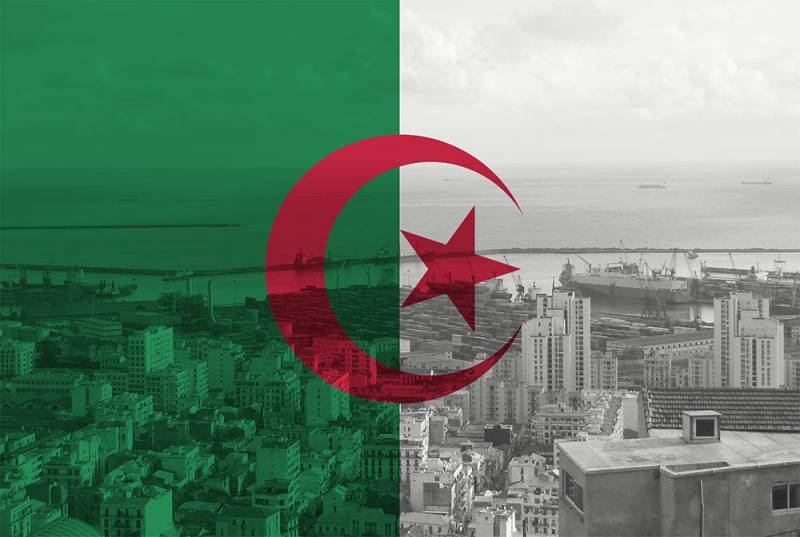 Алжир сближается с Россией