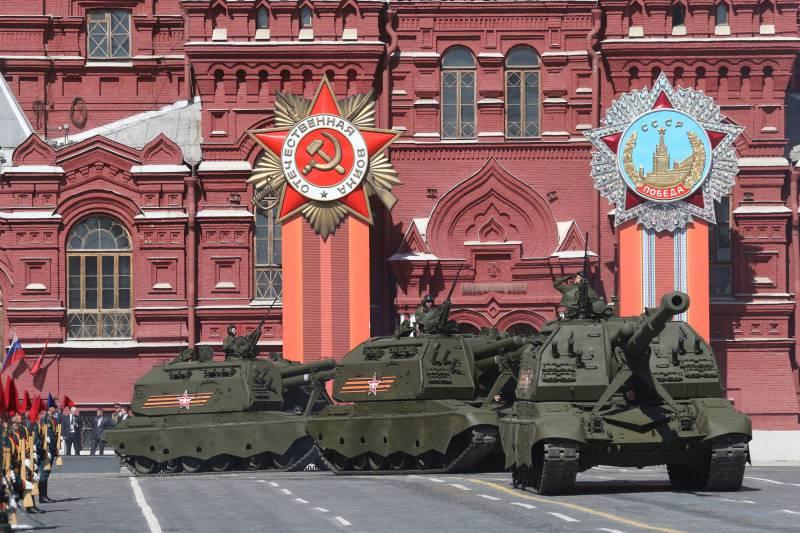 Popular Mechanics: Как будут соотноситься российские и американские вооружения в новой Холодной войне