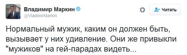 Владимир Маркин назвал российских фанатов в Марселе нормальными мужиками