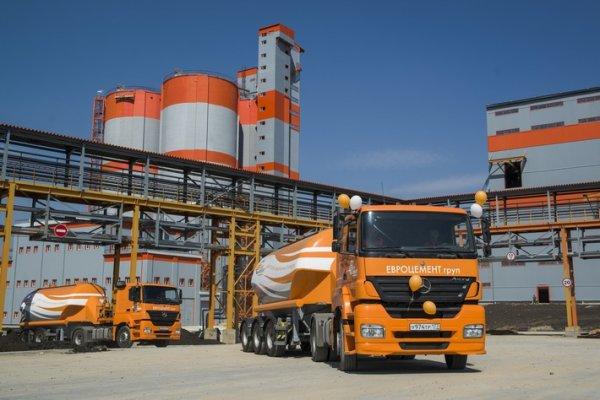 «Евроцемент» начал экспорт в Финляндию и Прибалтику