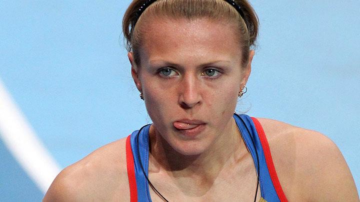 Россиянка, «слившая» данные о допинге, выступит в Рио за сборную беженцев