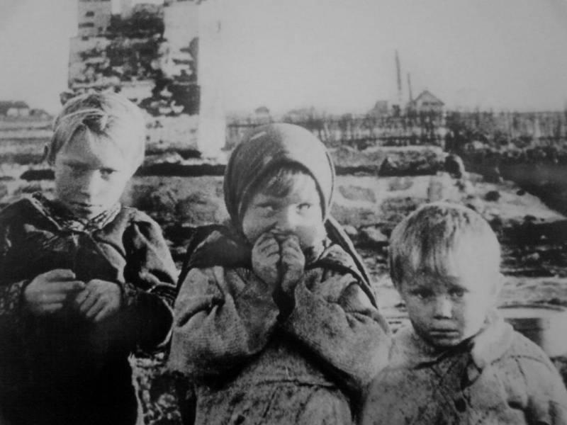 Немецкое командование: «Убивай всякого русского». Часть 2