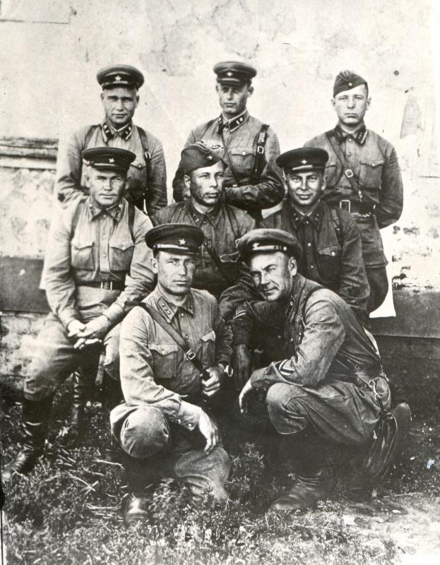 РККА в 1939 году. Рубикон, или О пользе репрессий