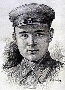 Курмашевцы. Подвиг татарских подпольщиков