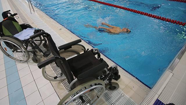 Названа дата проведения альтернативных соревнований для российских паралимпийцев