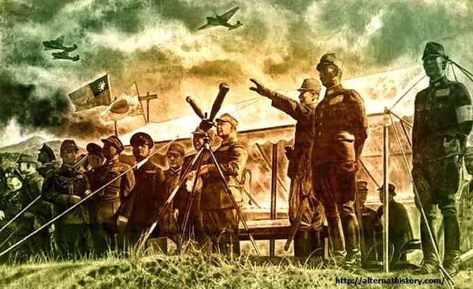 Еще раз о подготовке Японии к войне против СССР в 1941 году
