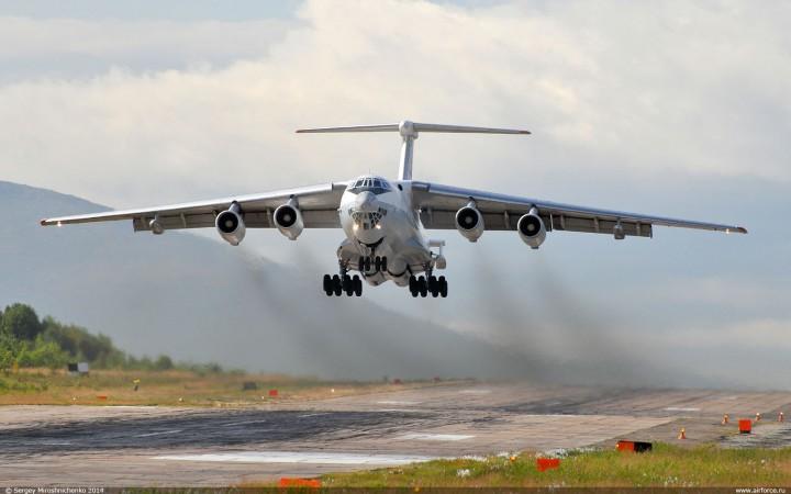 Индия предпочла европейским топливозаправщикам российские Ил-78
