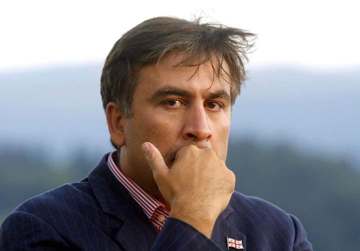 Саакашвили сливают
