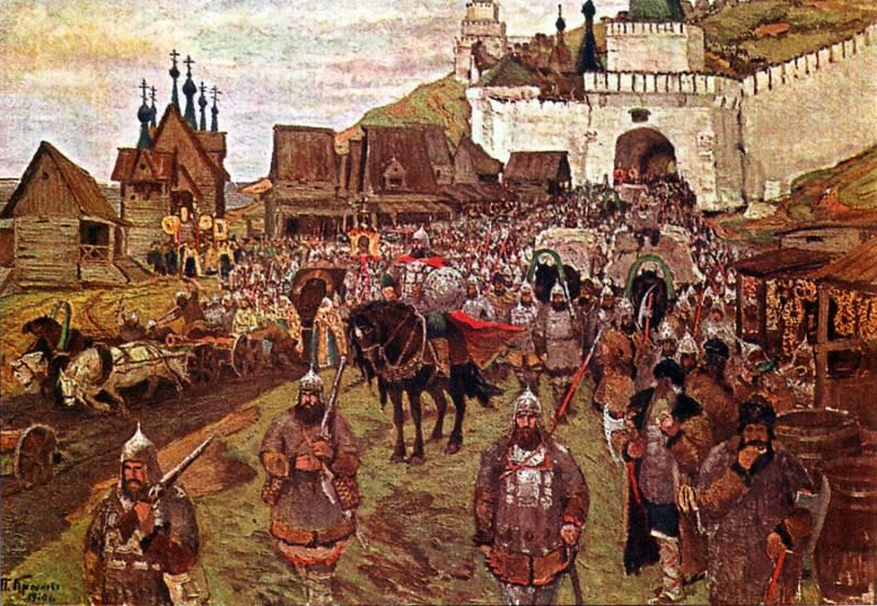 «Стояти под Москвою... и битись до смерти». Битва за русскую столицу