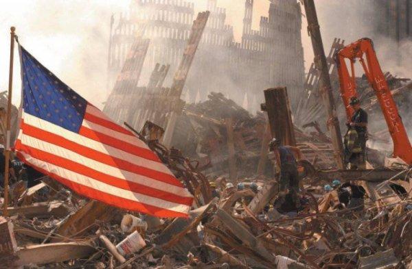 США готовят новое 11 сентября ради глобальных санкций против России