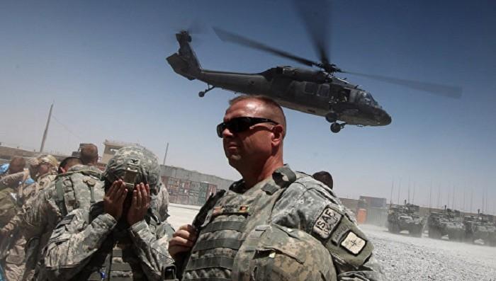 США построят секретную базу в Израиле