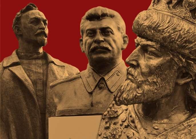 Путин, введи Грозного в Кремль!