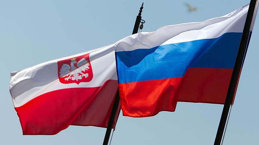 Вслед за яблочками: Россия расширила список запрещенных продуктов из Польши