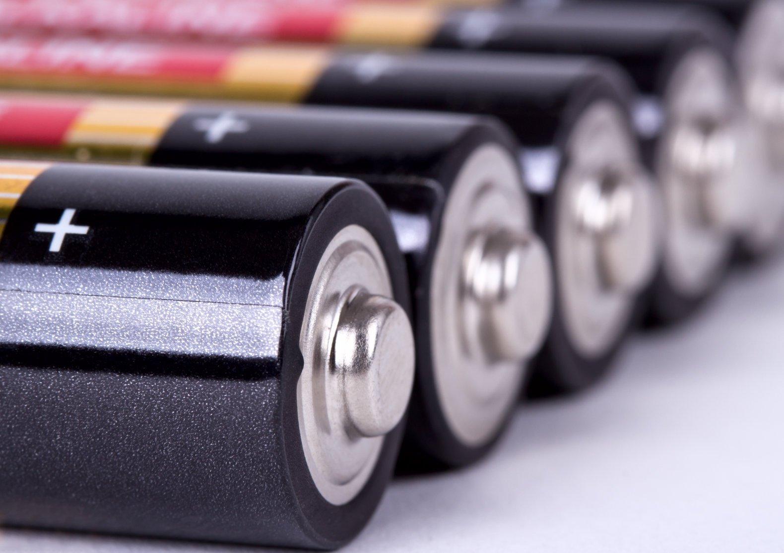 В России создадут «супер-батарею», срок службы которой составит 5 тысяч лет