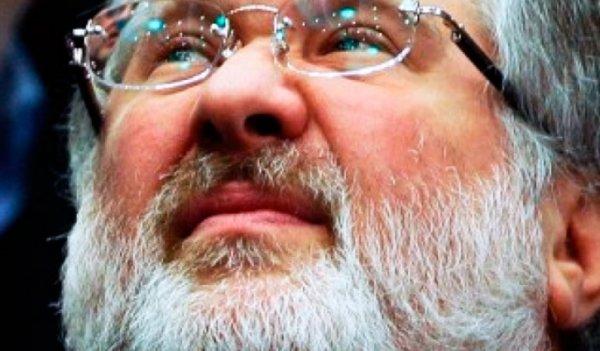 Беня прибирает к рукам КРЕООР: Коломойский пытается контролировать еврейские организации РФ