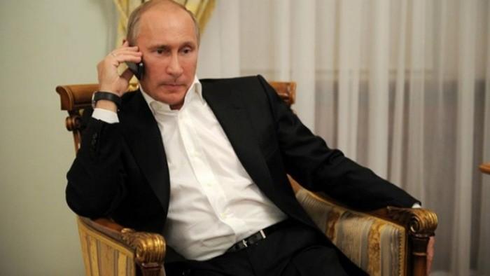 Запад разочарован: «деловая беседа и ни слова о санкциях»