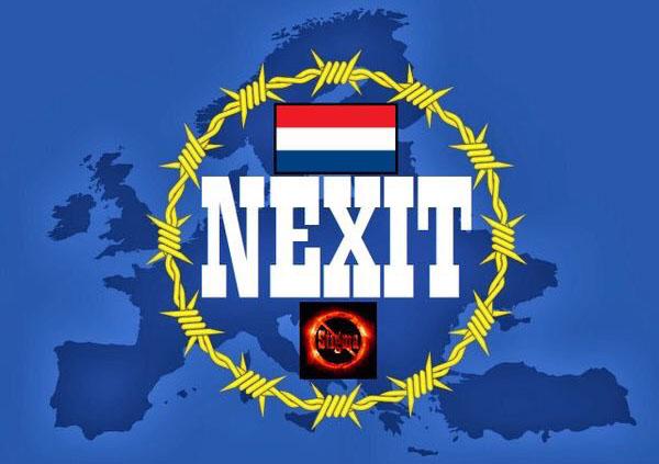 Второй пошел: Нидерланды рассматривают вариант выхода из зоны евро