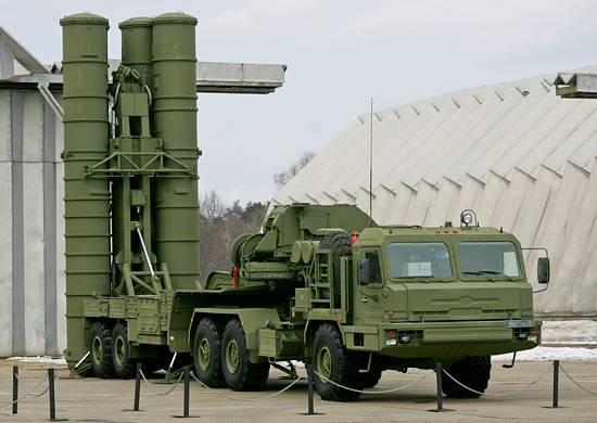 В ГД РФ заявили о поставке первого дивизиона С-400 в Китай