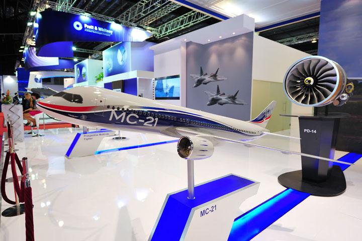Какая судьба ожидает среднемагистральный самолет МС-21 после первого полета