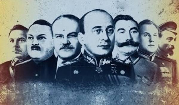 """""""Команда мечты"""" Сталина возвращается"""