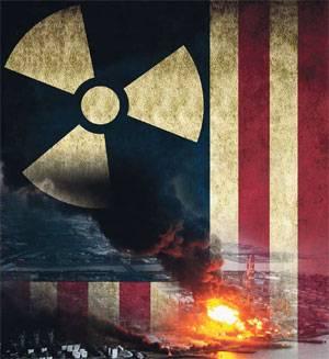 Американский Чернобыль замалчивается, или хвосты в землю