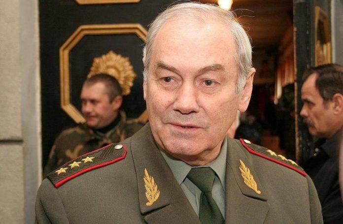 Леонид Ивашов: Великая Победа продолжается во благо России