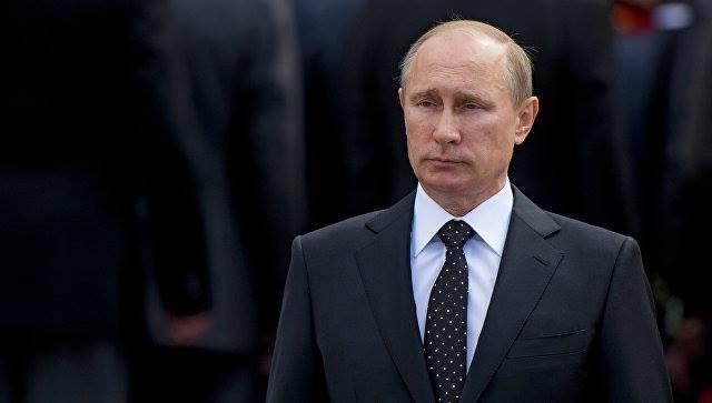 Владимир Путин рассказал, как США финансировали терроризм в Чечне
