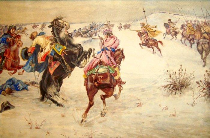 Слободское казачество