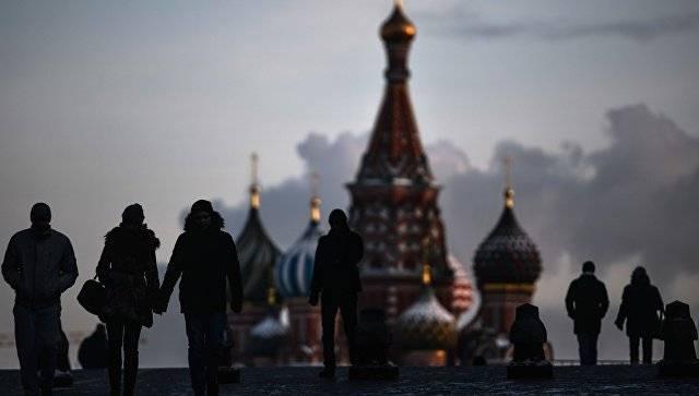Россияне желают свержения либералов через «революцию сверху»
