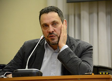 Максим Шевченко: «Среди убийц-отморозков, отрезающих головы под видеокамеры, оказалось чересчур много граждан европейских государств»