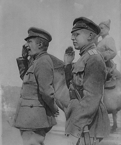 Как Керенский стал разрушителем России и русской армии