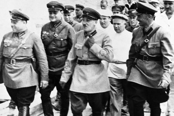Баллада о честных советских наркомах (часть вторая)