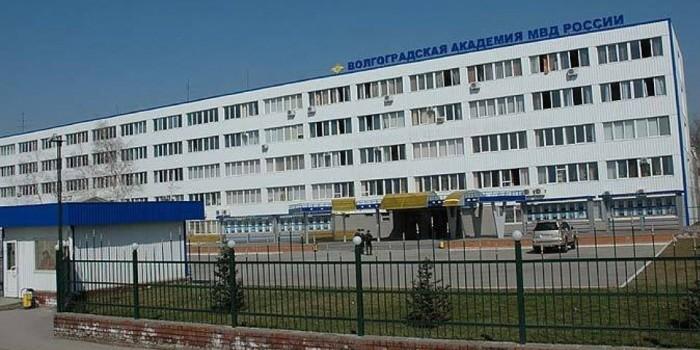 В Волгограде наказали выпускников академии МВД, помпезно отпраздновавших выпуск