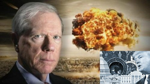 Пол Крейг Робертс: Вашингтон готовит внезапную ядерную атаку на Россию