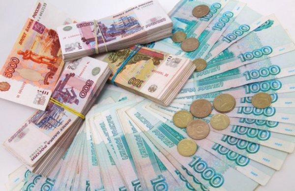Украинцы переходят на российские рубли