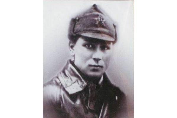 Екатерина Зеленко: погибла, совершая воздушный таран