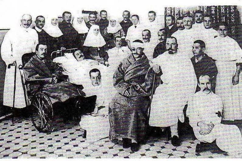 Крымцы на службе Отечеству