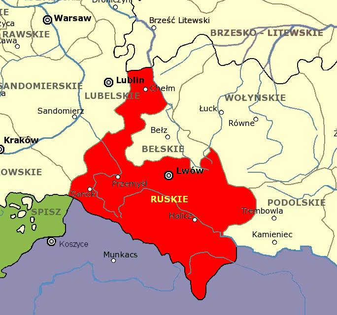Русская Европа: как Россия будет возвращать «западные» земли