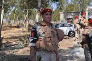 Сирия: «Если рядом есть трое русских, можно ничего не бояться» — российские военные поднимают боевой дух бойцов САА