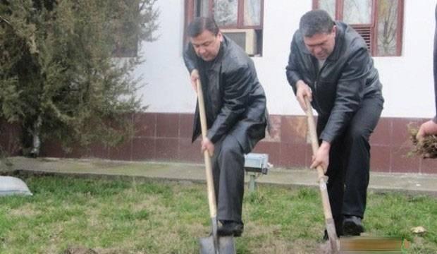 Как в Средней Азии победили советскую ирригационную систему, и что из этого вышло