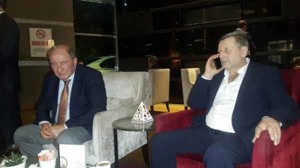 Зачем отпустили Умерова и Чийгоза в Киев