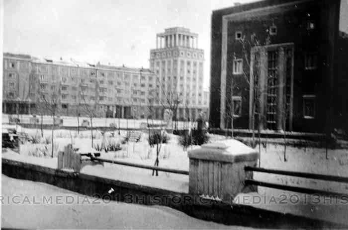 Последняя попытка: штурм Сталиногорска