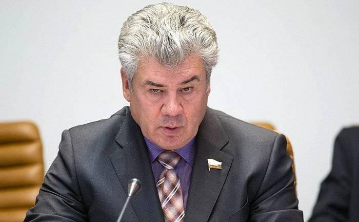 Бондарев: Санкции США не скажутся на развитии российских технологий