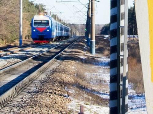Все поезда РЖД пошли в обход Украины