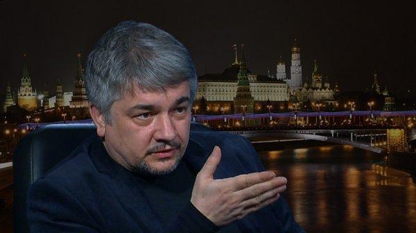 Ростислав Ищенко: Замахнулись на святое