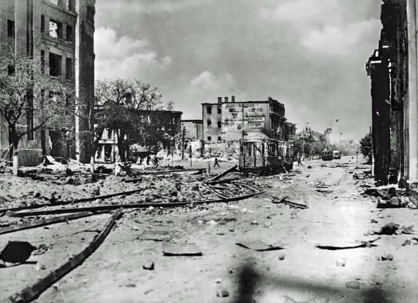 Неизвестная война. 75 лет окончания Воронежской битвы